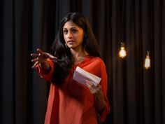 Parul Sehgal: An Ode to Envy. In an eloquent meditation Sehgal scours pages from literature to show how jealousy is not so different from a quest for knowledge. What Is Jealousy, Ted Videos, Great Speakers, Harvard Business Review, Brave Girl, Ted Talks, Human Rights, Envy, How To Memorize Things