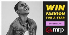 Win your fashion trends for a year! Competition, Ads, Fashion Trends, Trendy Fashion