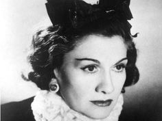 Coco Chanel famously lived her life according to her own rules. Her musings on elegance, love, and life are as timeless as her classic Chanel designs. Take a look at the founder of Chanel's most memorable, inspiring, and outspoken quotes here. Citation Coco Chanel, Coco Chanel Quotes, Citations Chanel, Coco Channel, Coco Chanel Pictures, Marca Chanel, Estilo Coco Chanel, Gabrielle Bonheur Chanel, Mademoiselle Coco Chanel