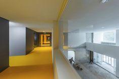 Galería - Complejo de vivienda estudiantil en el edificio de oficinas Elsevier / Knevel Architecten - 10