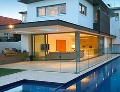 Melbourne Glass Pool fencing  furnishes and installs the highest quality glass pool fencing  and balustrades on the market with factory trained installers, and showrooms throughout Australia