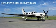 #FeaturedListing 2009 Piper Malibu Meridian available at trade-a-plane.com