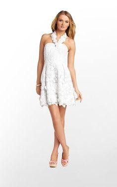 b195bb06583 Kailene Dress  398.00 thestylecure.com Little White Dresses