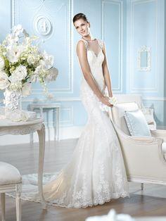Свадебное платье San Patrick HAGGAR