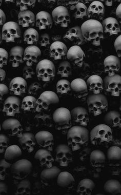 Fabulous Scary Dark Wallpaper Ideas For iPhone Looks Masculine - Holiday Everyday Scary Wallpaper, Black Wallpaper, Wallpaper Backgrounds, Iphone Wallpaper, Wallpapers, Helloween Wallpaper, Skeleton Drawings, Badass Skulls, Totenkopf Tattoos