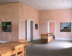 Donald Judd, Cobb House, Marfa