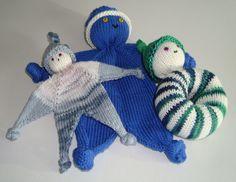 Puppen für Neugeborene
