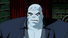 78 Villians Ideas Villians Justice League Unlimited Villain