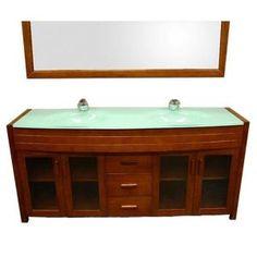 98 best cherry wood vanities images bathroom vanities bath rh pinterest com