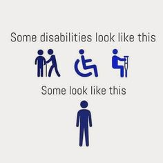 For Invisible Disabilities Awareness Week, I thought I'd write about my experience of travelling from Manchester airport with an invisible disability. Chronic Fatigue, Chronic Illness, Chronic Pain, Mental Illness, Anxiety Disorder Treatment, Social Anxiety Disorder, Anxiety Attacks Symptoms, Test Anxiety, Health Anxiety