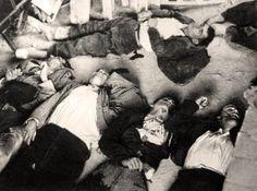 Búscame en el ciclo de la vida: 1377. Los sucesos de Yeste. Campesinos asesinados en Yeste el 29 de mayo de 1936
