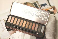 W7 Eyeshadow Palettes