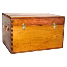 Durant Storage Trunk  [ I wonder where the name came from...... @Janell @Jenie