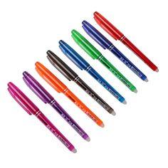 paket 0,5mm Nib Rollerball Pen Refill Gel Pen Sign Pen 10 teile