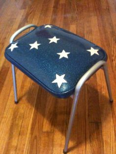 Astroboy Stool Upholstery, Stool, Reupholster Furniture, Stools, Chair