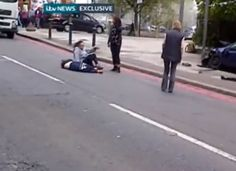 The Angels of Woolwich: Three womens outstanding courage as they confront killers and pray for slaughtered soldier
