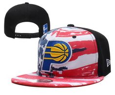 NBA INDIANA PACERS New Era 9FIFTY SNAPBACK Hats 019 35bb0f5aa11d