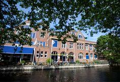 Stayokay Den Haag   #Stayokay #Hostel #DenHaag