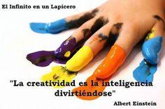 la-creatividad-es-la-inteligencia-divirtiendose-yecla-ofertas-top-frases-de-las-redes-sociales-hoy.jpg (472×315)