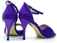 http://www.condiva.com/products/1612/comme-il-faut-tango-shoes  #tango #stiletto #milonga #commeilfaut #tangoshoes #stiletto #shoes #handmade