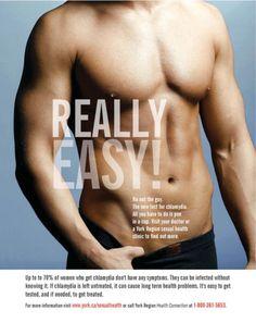 Test chlamydia dla mężczyzn