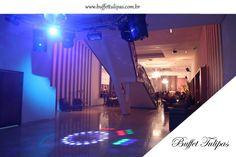 Festeje conosco! Buffet Tulipas, realizando sonhos desde 1995!  (11) 2076-9919  www.buffettulipas.com.br