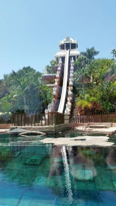Siam Park - Tenerife, brilliant day out, fantastic water park