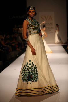 VSA - Lakme Fashion Week Winter/Festive 2013