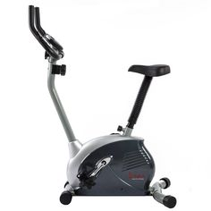 Sunny Health and Fitness Magnetic Upright Bike Sale