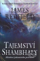 Tajemstvi Shambhaly (James Redfield)