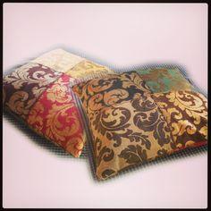 #pillow#patchwork#kissen#naehen