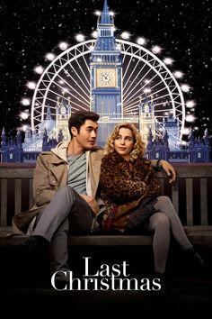 Official movie site for Last Christmas, starring Emilia Clarke, Henry Golding, Michelle Yeoh and Emma Thompson. Watch the trailer here. In theaters November Emma Thompson, George Michael, Emilia Clarke, Michelle Yeoh, Film D'action, Film Movie, Cinema Movies, Series Movies, Greg Wise