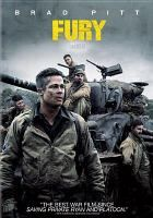 "Fury  ""April, 1945. As the Allies make their final push in the European Theatre, a battle-hardened army sergeant named Wardaddy commands a Sherman tank and her five-man crew on a deadly mission behind enemy lines."""