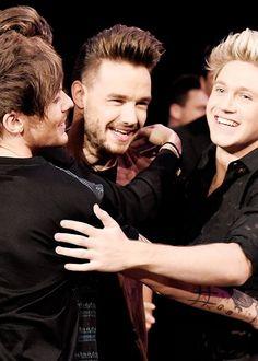 Group hug ;)