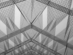JR Hoshakuji station square GREEN SHELTER  Architect:kengo KUMA