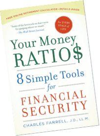 Charles Farrell - Your Money Ratios