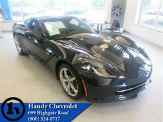 Beautiful 2015 Stingray in our showroom! Corvette, Showroom, Chevrolet, Vehicles, Car, Sports, Beautiful, Hs Sports, Corvettes