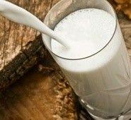Mleko na dobry sen?