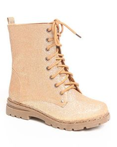 Buy Glitter Military Lace Up Boot Women's Footwear from Fashion Lab. Find Fashion Lab fashions & more at DrJays.com