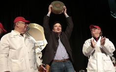 Emmi Roth USA's Wisconsin-made Grand Cru Surchoix became the first U.S. cheese to win a World Championship Cheese Contest since 1988, and retailers already were learning that the widely distributed cheese now would be harder to get.