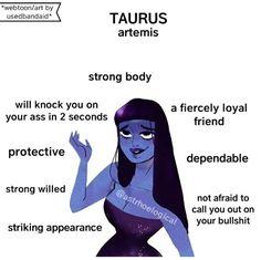 Taurus Woman Quotes, Taurus Lover, Taurus Memes, Taurus Facts, Taurus Funny, Zodiac Sign Traits, Zodiac Signs Astrology, Zodiac Star Signs, My Zodiac Sign