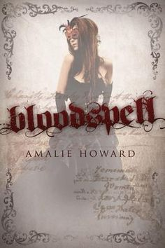 Review: Bloodspell | Punks House of Books