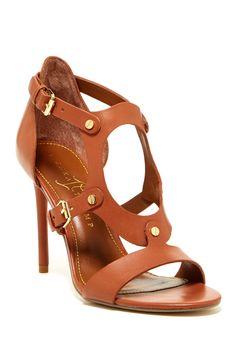 Ivanka Trump - Marid High Heel Sandal