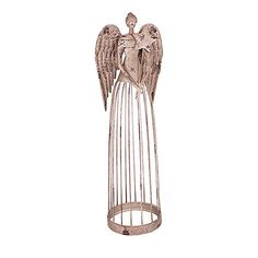 Attraction Design (ATTRG) Antiqued Metal Garden Angel Statue with Star Wand, Indoor Outdoor Angel Yard Art Decor Lawn Patio Decorations Holiday Decor Garden Art * You can get additional details at the image link. (This is an affiliate link) Rustic Garden Decor, Outdoor Garden Decor, Garden Whimsy, Indoor Outdoor, Garden Art, Outdoor Decorations, Angel Garden Statues, Garden Angels, Flower Bed Decor