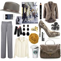 """So Much To Do"" by thegreeneyedc on Polyvore"