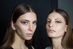 Yigal Azrouel Beauty A/W '15