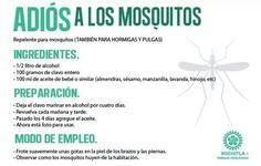 Repelemosquitos