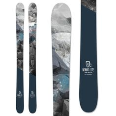 Ski Salomon T MTN Explore 88 2020 169