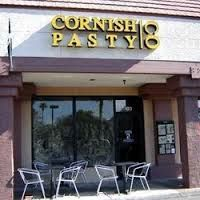 Cornish Pasty - Arizona