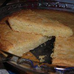 Boterkoek cookie recipe